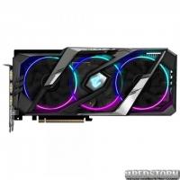 Gigabyte GeForce RTX 2060 SUPER 8G AORUS (GV-N206SAORUS-8GC) (F00189106)