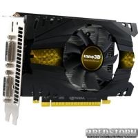 Inno3D PCI-Ex GeForce GTX 750 Ti 1024MB GDDR5 (128bit) (1020/5400) (2 x DVI, mini HDMI) (N75T-1DDV-D5CW)