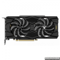 "Gainward PCI-Ex GeForce RTX 2060 Super Phoenix ""GS"" 8GB GDDR6 (256bit) (1710/14000) (HDMI, 3 x DisplayPort) (426018336-1099)"