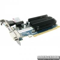 Sapphire PCI-Ex Radeon HD6450 1024 MB GDDR3 (64bit) (625/1334) (DVI, HDMI) (11190-02-20G)