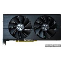 Sapphire PCI-Ex Radeon RX 480 Nitro+ D5 OC 4GB GDDR5 (256bit) (1208/7000) (DVI, 2 x HDMI, 2 x DisplayPort) (11260-09-20G)