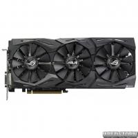 Asus PCI-Ex Radeon RX580 ROG Strix OC 8GB GDDR5 (256bit) (1360/8000) (DVI, 2 x HDMI, 2 x DisplayPort) (ROG-STRIX-RX580-O8G-GAMING)