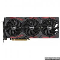 Asus PCI-Ex Radeon RX 5700 XT ROG Strix OC 8GB GDDR6 (256bit) (1840/14000) (HDMI, 3 x DisplayPort) (ROG-STRIX-RX5700XT-O8G-GAMING)