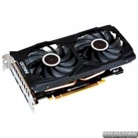 INNO3D PCI-Ex GeForce GTX 1660 Ti Gaming OC X2 6GB GDDR6 (192bit) (1800/12000) (HDMI, 3 x DisplayPort) (N166T2-06D6X-1710VA15L)