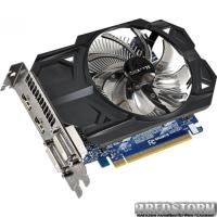Gigabyte PCI-Ex GeForce GTX 750 Ti 1024MB GDDR5 (128bit) (1033/5400) (2 x DVI, 2 x HDMI) (GV-N75TOC-1GI)