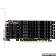 Gigabyte PCI-Ex GeForce GT 710 2048MB GDDR5 (64bit) (954/5010) (DVI, HDMI) (GV-N710D5SL-2GL)