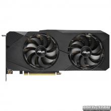 Asus PCI-Ex GeForce RTX 2080 Super Dual EVO OC 8GB GDDR6 (256bit) (1650/15500) (1 x HDMI, 3 x DisplayPort) (DUAL-RTX2080S-O8G-EVO)