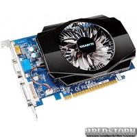Gigabyte PCI-Ex GeForce GT 730 2048MB DDR3 (128bit) (700/1600) (VGA, DVI, HDMI) (GV-N730-2GI)