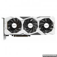 Gigabyte PCI-Ex GeForce RTX 2060 Super Gaming OC 3X White 8G 8GB GDDR6 (256bit) (1815/14000) (HDMI, 3 x Display Port) (GV-N206SGAMINGOC WHITE-8GD)
