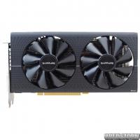 Sapphire PCI-Ex Radeon RX 570 Pulse 4GB GDDR5 (256bit) (1284/7000) (DVI, 2 x HDMI, 2 x DisplayPort) (11266-04-20G)