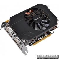Gigabyte PCI-Ex GeForce GTX 970 4096MB GDDR5 (256bit) (1051/7000) (2 x DVI, HDMI, 3 x DisplayPort) (GV-N970IX-4GD)
