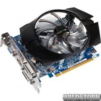 Gigabyte PCI-Ex GeForce GT 740 OC 1024MB GDDR5 (128bit) (993/5000) (VGA, 2 x DVI, HDMI) (GV-N740D5OC-1GI)