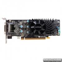 Sapphire PCI-Ex Radeon RX 550 Pulse Low Profile 4GB GDDR5 (128bit) (1206/5000) (DVI, HDMI, DisplayPort) (11268-09-20G)