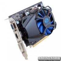 Sapphire PCI-Ex Radeon R7 250 1024MB GDDR5 (128bit) (925/4500) (DVI, HDMI, VGA) (11215-19-20G)