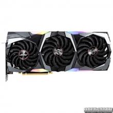 MSI PCI-Ex GeForce RTX 2080 Super Gaming X Trio 8GB GDDR6 (256bit) (1845/15500) (1 x USB Type-C, 1 x HDMI, 3 x DisplayPort) (RTX 2080 SUPER GAMING X TRIO)