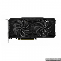 Gainward PCI-Ex GeForce GTX 1660 Ti Ghost OC 6GB GDDR6 (192bit) (1815/12000) (HDMI, DisplayPort, DVI-D) (426018336-4436)
