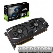 ASUS GeForce RTX2080 Ti 11GB GDDR6 Advanced edition (DUAL-RTX2080TI-A11G)
