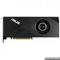 Asus PCI-Ex GeForce RTX 2060 Super Turbo EVO 8GB GDDR6 (256bit) (1470/14000) (2 x DisplayPort, 2 x HDMI) (TURBO-RTX2060S-8G-EVO)