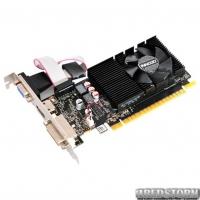 INNO3D PCI-Ex GeForce GT 730 LP 4GB DDR3 (64bit) (902/1600) (DVI, VGA, HDMI) (N73P-BSDV-M5BX)