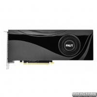 Palit PCI-Ex GeForce RTX 2070 Super X 8GB GDDR6 (256bit) (1605/14000) (HDMI, 3 x DisplayPort) (NE6207S019P2-180F)