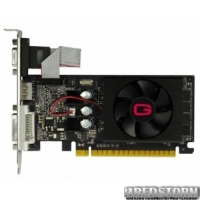 Gainward PCI-Ex GeForce GT 610 1024MB GDDR3 (64bit) (810/535) (VGA, DVI, HDMI) (4260183362647)