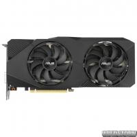 Asus PCI-Ex GeForce RTX 2060 Super Dual EVO O8G OC 8GB GDDR6 (256bit) (1470/14000) (1 x DVI, 2 x DisplayPort, 2 x HDMI) (DUAL-RTX2060S-O8G-EVO)