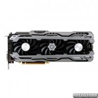 INNO3D PCI-Ex GeForce GTX 1060 iChill X3 6GB GDDR5 (192bit) (1771/8000) (2x DVI, HDMI, DisplayPort) (C1060-9SDN-N5GSX)