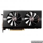 Sapphire PCI-Ex Radeon RX 590 Nitro+ OC 8GB GDDR5 (256bit) (1560/8400) (DVI, 2 x HDMI, 2 x DisplayPort) (11289-05-20G)