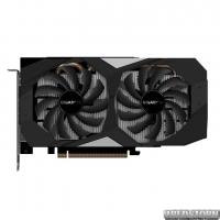Gigabyte PCI-Ex GeForce RTX 2060 OC 6GB GDDR6 (192bit) (1755/14000) (1 x HDMI, 3 x Display Port) (GV-N2060OC-6GD)