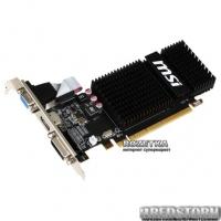 MSI PCI-Ex Radeon R5 230 2048MB GDDR3 (64bit) (625/1066) (VGA, DVI, HDMI) (R5 230 2GD3H LP)