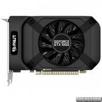 Palit PCI-Ex GeForce GTX 1050 StormX 2GB GDDR5 (128bit) (1354/7000) (DVI, HDMI, DisplayPort) (NE5105001841-1070F)