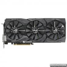 Asus PCI-Ex GeForce GTX 1080 Ti ROG Strix 11GB GDDR5X (352bit) (1480/11010) (DVI, 2 x HDMI, 2 x DisplayPort) (ROG-STRIX-GTX1080TI-11G-GAMING)