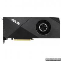 Asus PCI-Ex GeForce RTX 2070 Super Turbo EVO 8GB GDDR6 (256bit) (1605/14000) (1 x HDMI, 3 x DisplayPort) (TURBO-RTX2070S-8G-EVO)