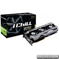 Inno3D PCI-Ex GeForce GTX 1060 iChill X3 6GB GDDR5 (192bit) (1569/8200) (DVI, HDMI, 3 x DisplayPort) (C1060-1SDN-N5GNX)