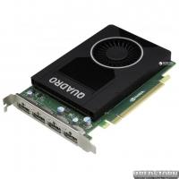 HP PCI-Ex NVIDIA Quadro M2000 4GB GDDR5 (128bit) (872/6612 МГц) (4 x DisplayPort) (T7T60AA)
