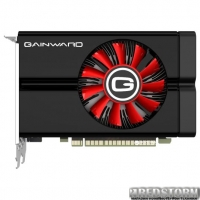 Gainward PCI-Ex GeForce GTX 1050 Ti 4GB GDDR5 (128bit) (1290/7000) (DVI, HDMI, DisplayPort) (426018336-3828)