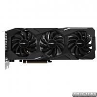 Gigabyte PCI-Ex GeForce RTX 2070 Windforce 8GB GDDR6 (256bit) (1620/14000) (USB Type-C, HDMI, 3 x Display Port) (GV-N2070WF3-8GC)