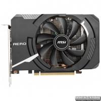 MSI PCI-Ex GeForce RTX 2060 Aero ITX 6G OC 6GB GDDR6 (192bit) (1710/14000) (3 x DisplayPort, 1 x HDMI 2.0b) (RTX 2060 AERO ITX 6G OC)
