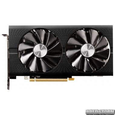 Видеокарта Sapphire PCI-Ex Radeon RX 570 Pulse OC 8GB GDDR5 (256bit) (1284/7000) (2 x HDMI, 2 x DisplayPort) (11266-66-20G)