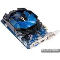 HIS PCI-Ex Radeon R7 250X iCooler 1024MB GDDR5 (128bit) (1000/4500) (DVI, HDMI, VGA) (H250XF1G)