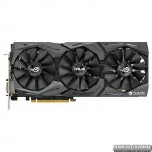 Asus PCI-Ex GeForce GTX 1080 Ti ROG Strix OC 11GB GDDR5X (352bit) (1569/11010) (DVI, 2 x HDMI, 2 x DisplayPort) (ROG-STRIX-GTX1080TI-O11G-GAMING)