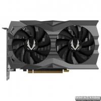Zotac PCI-Ex GeForce GTX 1660 Ti AMP 6GB GDDR6 (192bit) (1860/12000) (HDMI, 3 x DisplayPort) (ZT-T16610D-10M)
