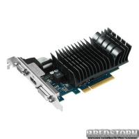 Asus PCI-Ex GeForce GT 630 SILENT 1024MB GDDR3 (64bit) (902/1600) (VGA, DVI, HDMI) (T630-SL-1GD3-L)