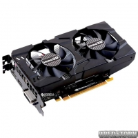 INNO3D PCI-Ex GeForce GTX 1050 Twin X2 3GB GDDR5 (96bit) (1392/7000) (DVI, HDMI, DisplayPort) (N1050-1DDV-L5OM)