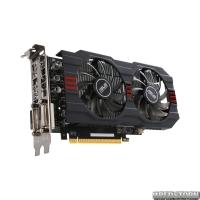 Asus PCI-Ex Radeon R7 360 2GB GDDR5 (128bit) (1050/6000) (2x DVI, HDMI, DisplayPort) (R7360-2GD5-V2)