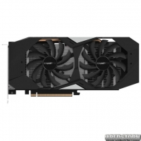 Gigabyte PCI-Ex GeForce RTX 2070 Windforce 2X 8GB GDDR6 (256bit) (1620/14000) (1 x HDMI, 3 x Display Port) (GV-N2070WF2-8GD)
