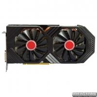 XFX PCI-Ex Radeon RX 590 FATBOY OC+ 8GB GDDR5 (256bit) (1600/8000) (DVI, HDMI, 3 x DisplayPort) (RX-590P8DFD6)