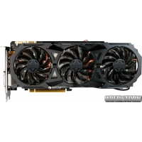 Gigabyte PCI-Ex GeForce GTX 1070 G1 ROCK 8GB GDDR5 (256bit) (1582/8008) (DVI, HDMI, 3 x Display Port) (GV-N1070G1 ROCK-8GD)