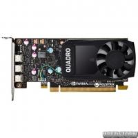 HP PCI-Ex NVIDIA Quadro P400 2GB GDDR5 (64bit) (3 x miniDisplayPort) (1ME43AA)