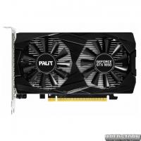 Palit PCI-Ex GeForce GTX 1650 Dual OC 4GB GDDR5 (128bit) (1485/8000) (HDMI, 2 x DisplayPort) (NE51650T1BG1-1171D)